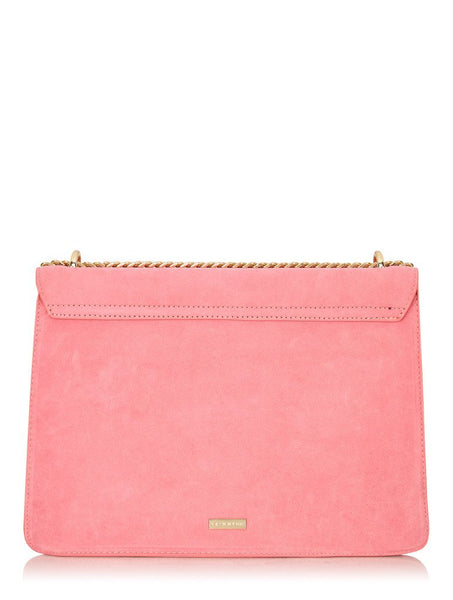 Pink Star Laureli Cross Body Bag