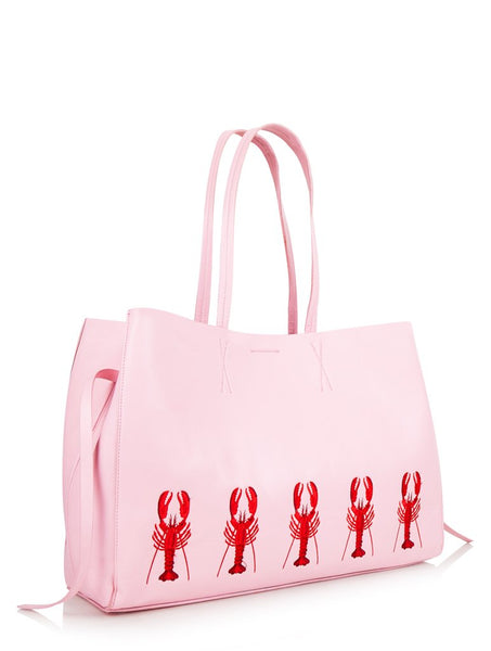 Lobster Camille Shoulder Bag