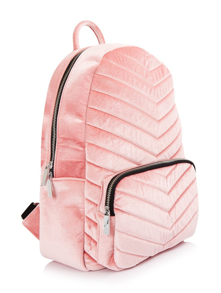 Lucy Pink Backpack