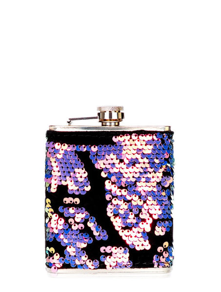 Luxe Hip Flask