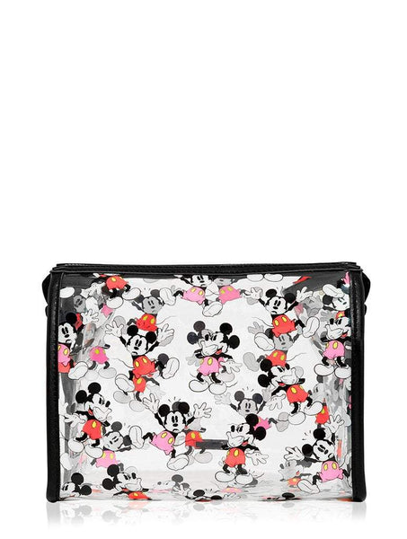 Disney x Skinnydip Dancing Mickey Washbag