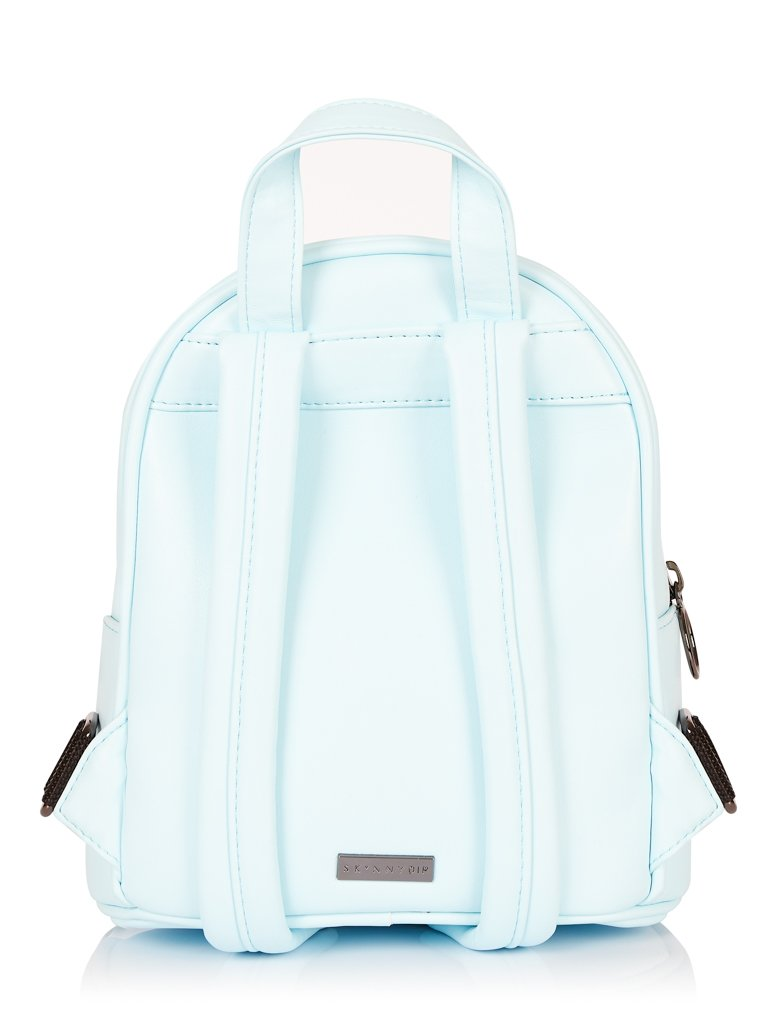 Minty Mini Backpack