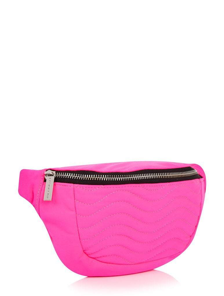 Neon Thea Bum Bag