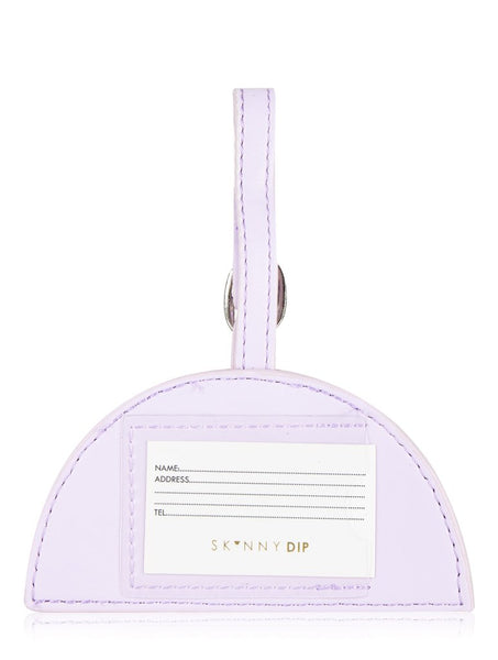 Over The Rainbow Luggage Tag