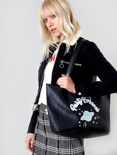 Party Forever Shoulder Bag