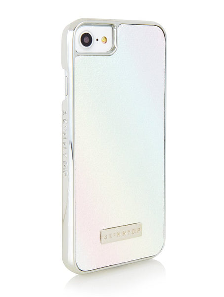 Pearlescent Case