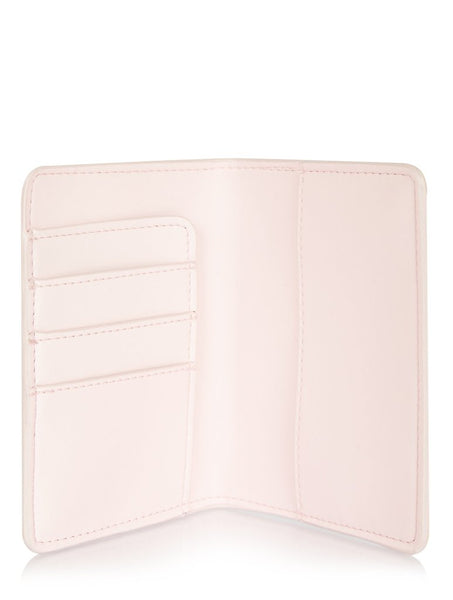 Punchin' Passport Holder