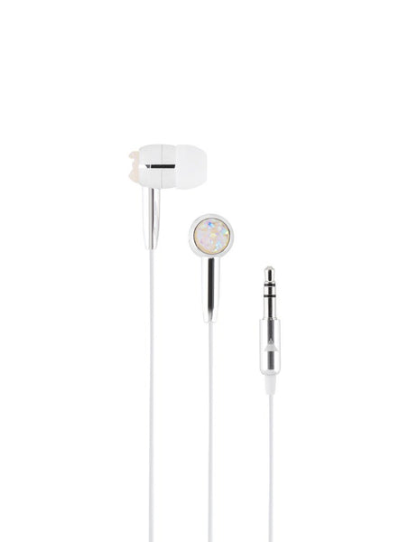 Quartz Earphones