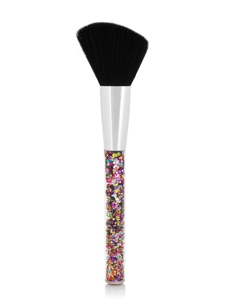 Rainbow Essential Makeup Brush Set