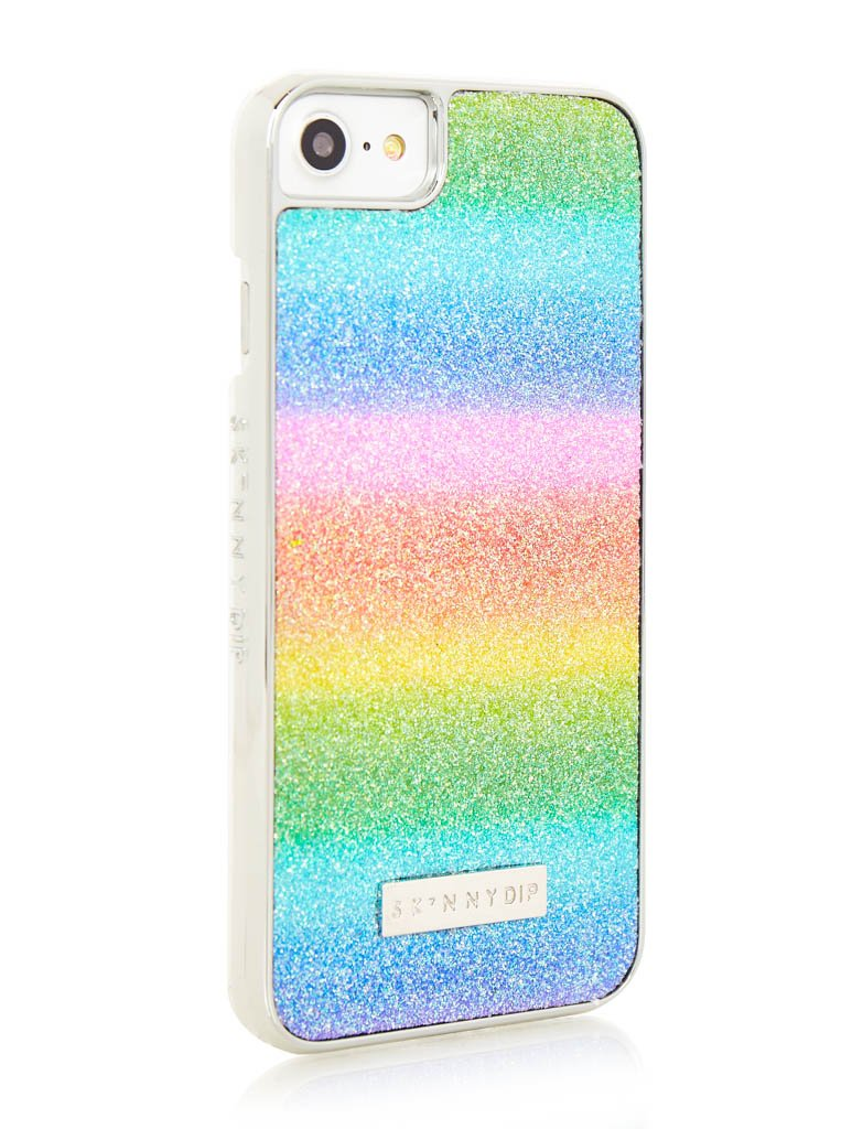 Rainbow Party Case