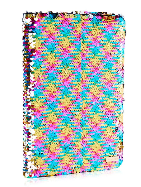 Rainbow Sequin iPad/iPad Mini Case