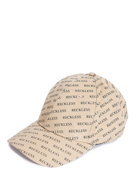 Reckless Cap