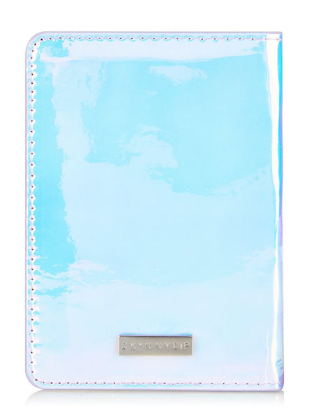 Shell Yeah Passport Holder
