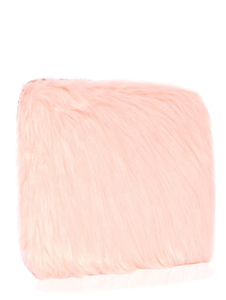 Sherbet Fur Laptop Case