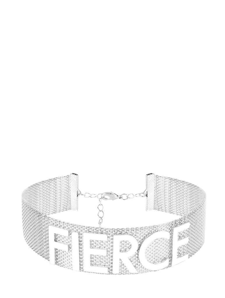 Fierce Choker Necklace