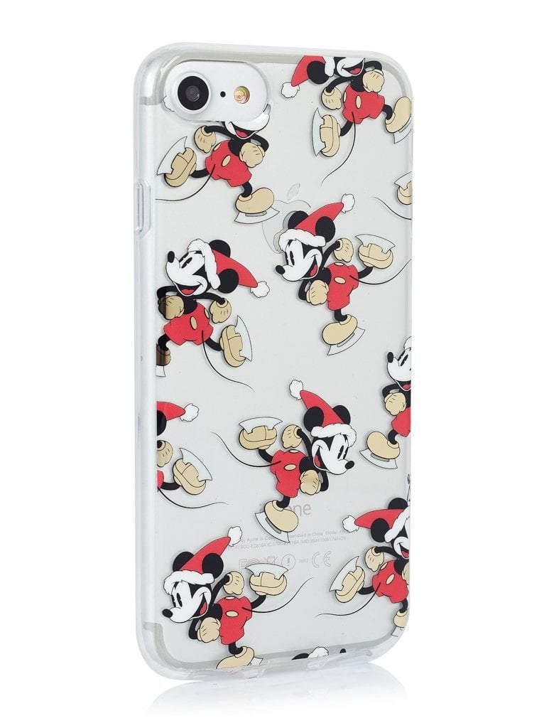 Disney x Skinnydip Skating Mickey Case