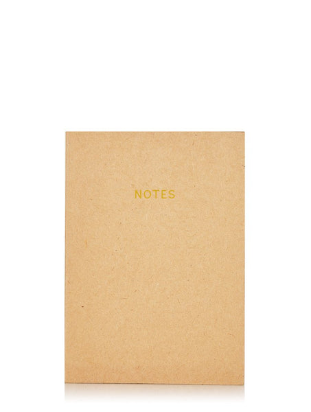 Craft Small Notebook