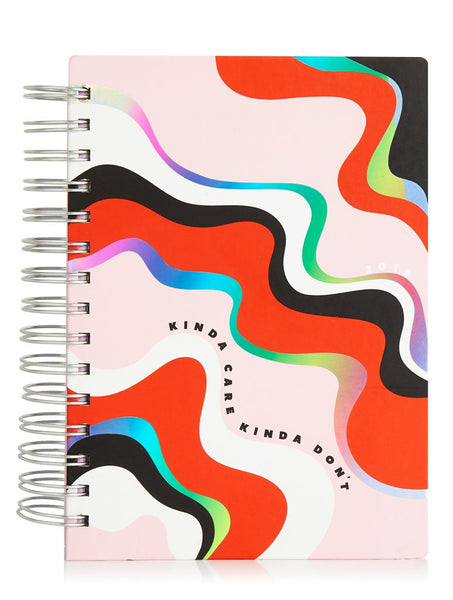 Squiggle 2019 Diary