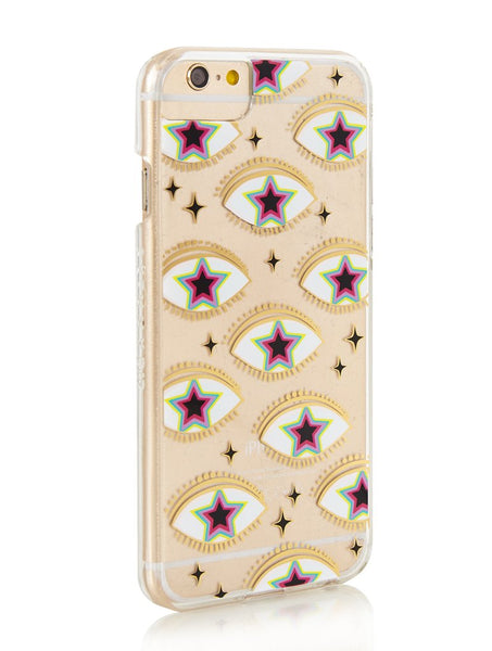 Starry Eyed Case