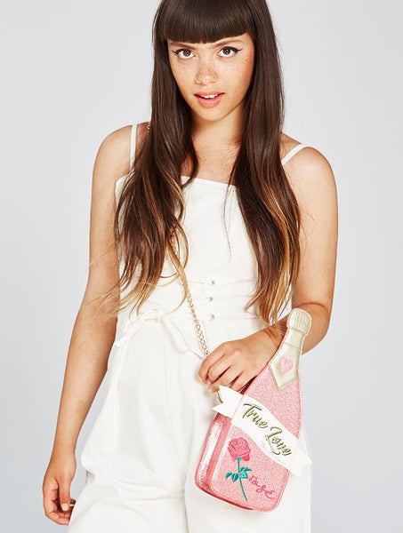 True Love Cross Body Bag