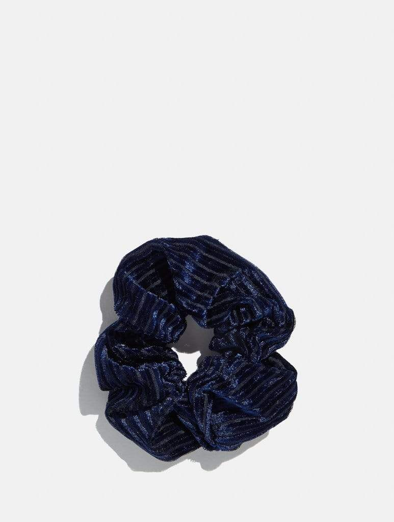 Velvet 2 Pack Scrunchies