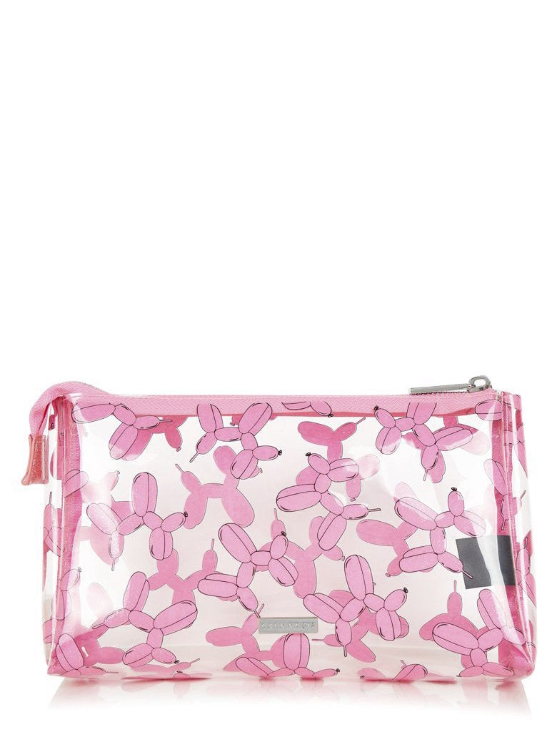 Balloon Dog Washbag