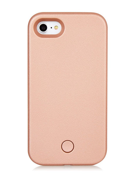 Rose Gold Selfie Case