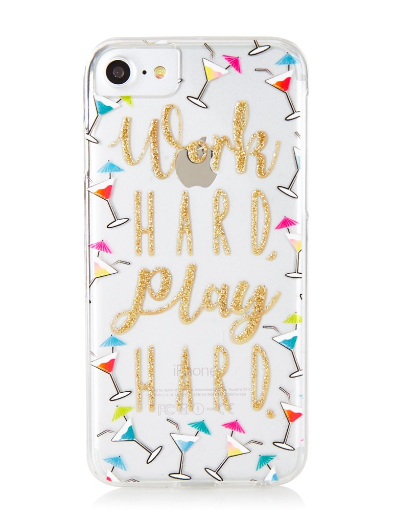 Play Hard Case