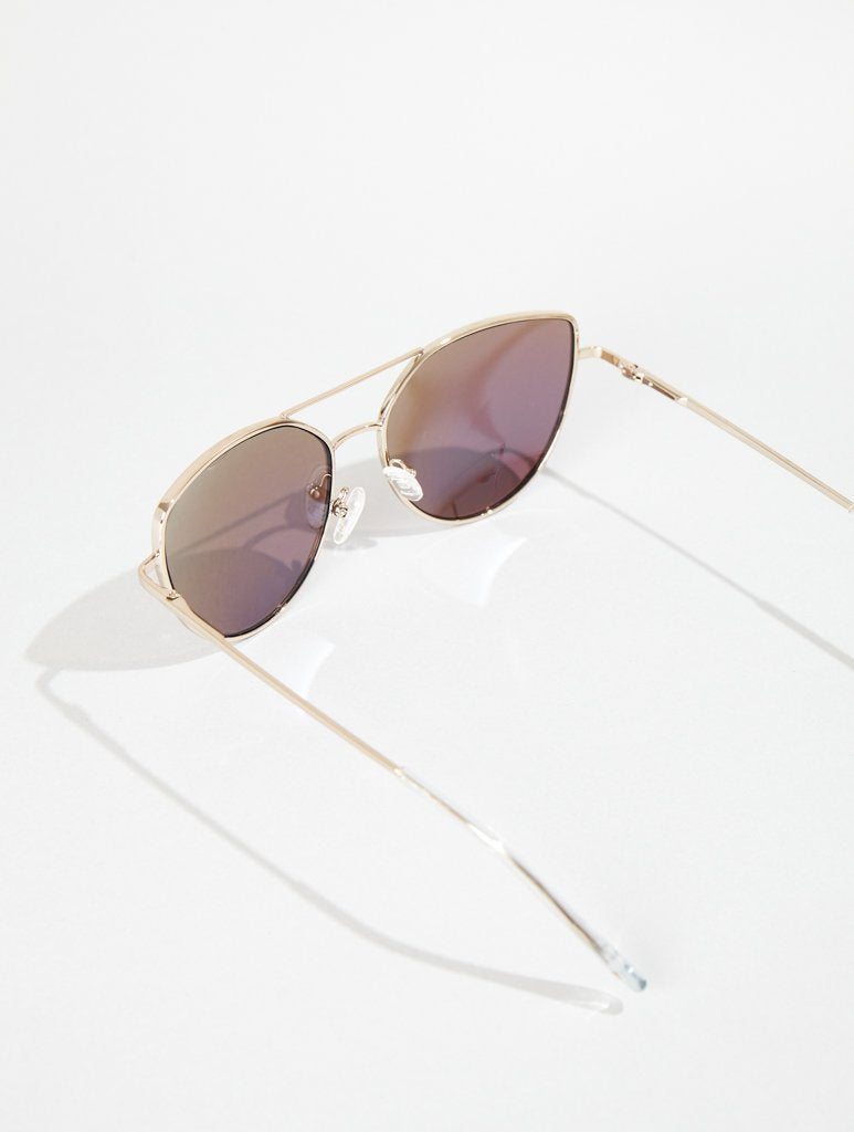 Mia Tropical Sunglasses
