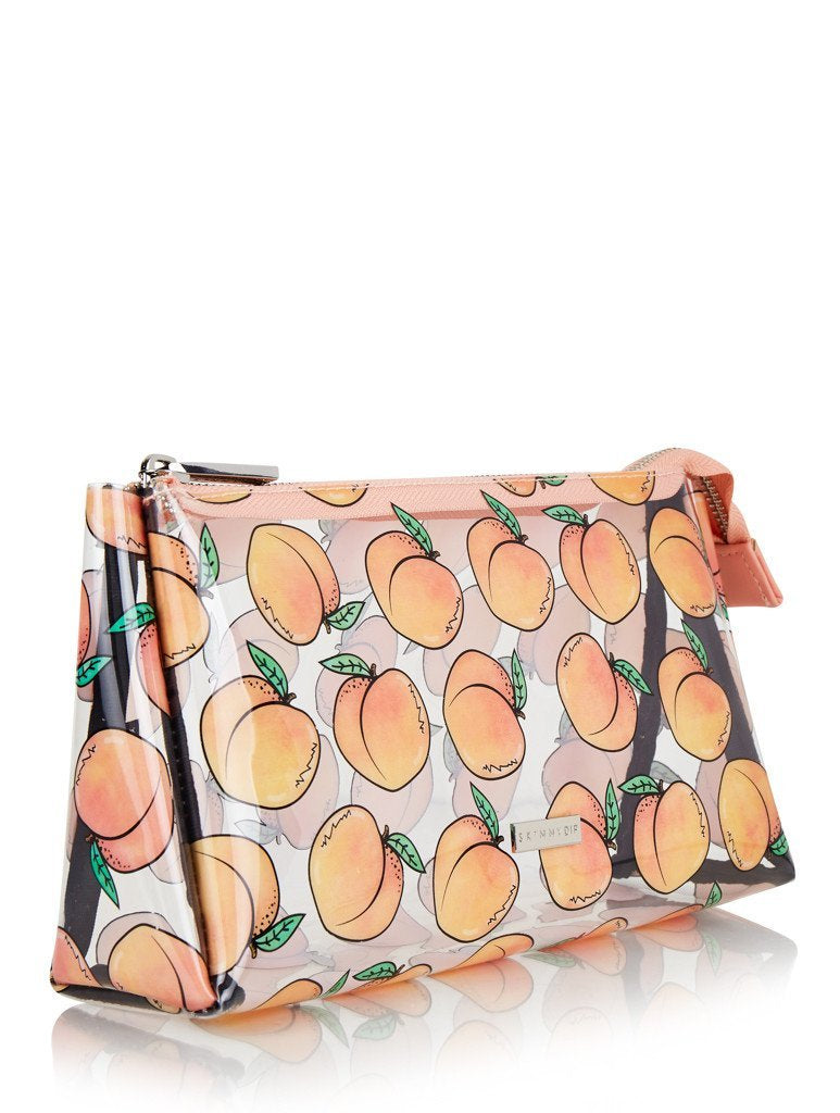 Peachy Wash Bag