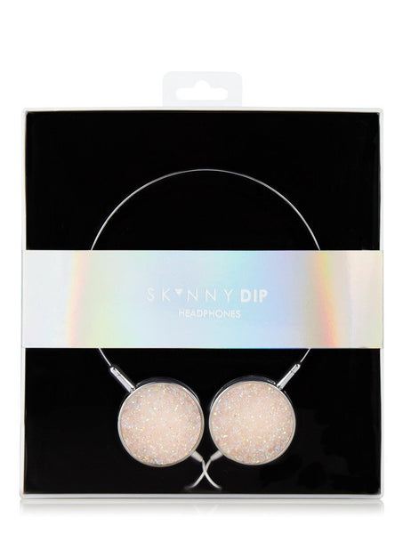 Quartz Headphones