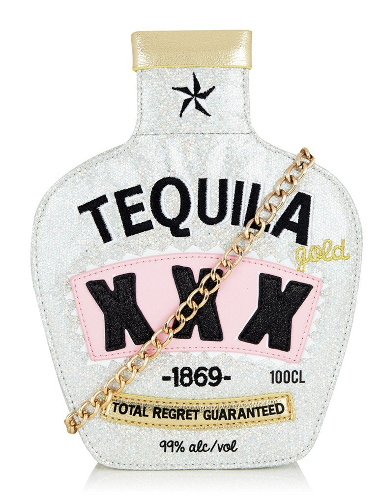 Tequila Cross Body Bag
