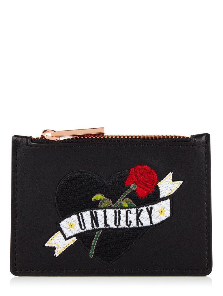Unlucky Coin Purse