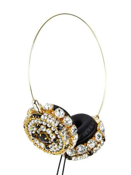 Zara Martin Bling Headphones