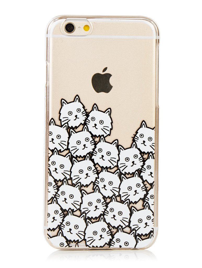 Cat Face Case