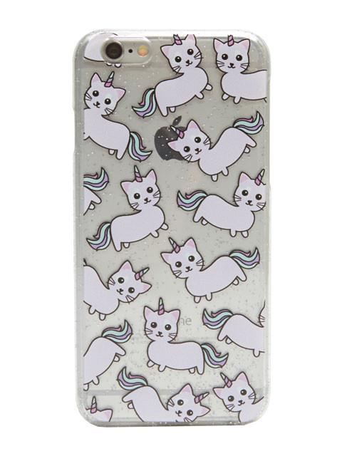 Caticorn Case