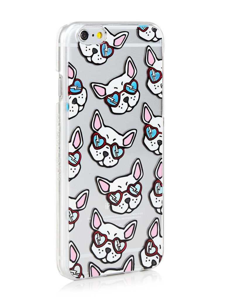 Frenchie Case