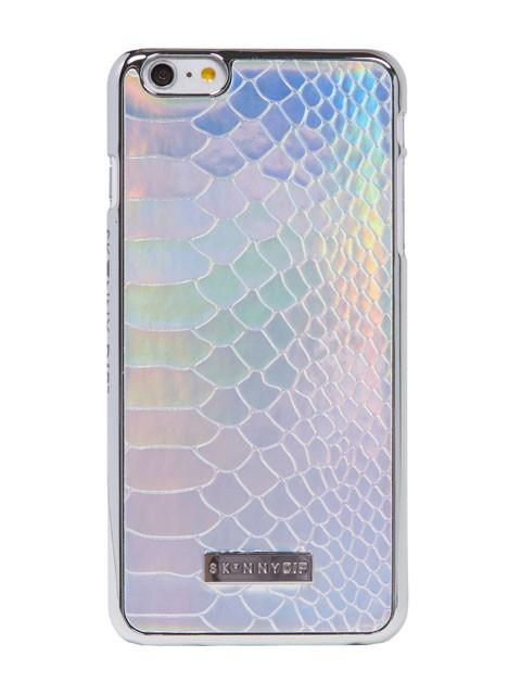 Holographic Snake Case
