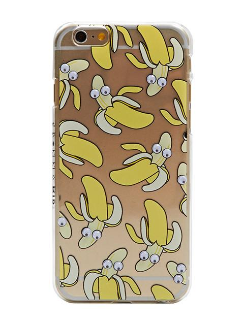 Googly Banana Case