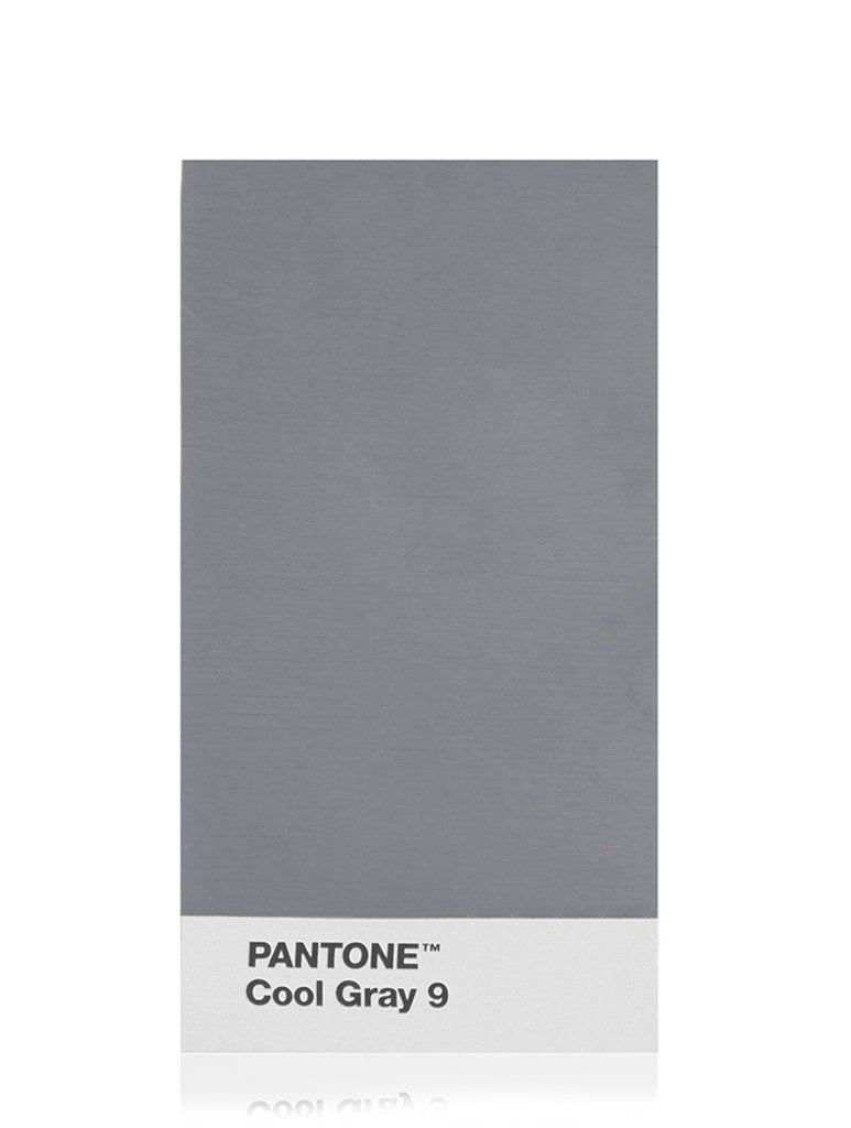 Cool Grey Sticky Notes