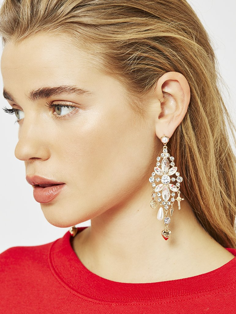 Sovereign Earrings
