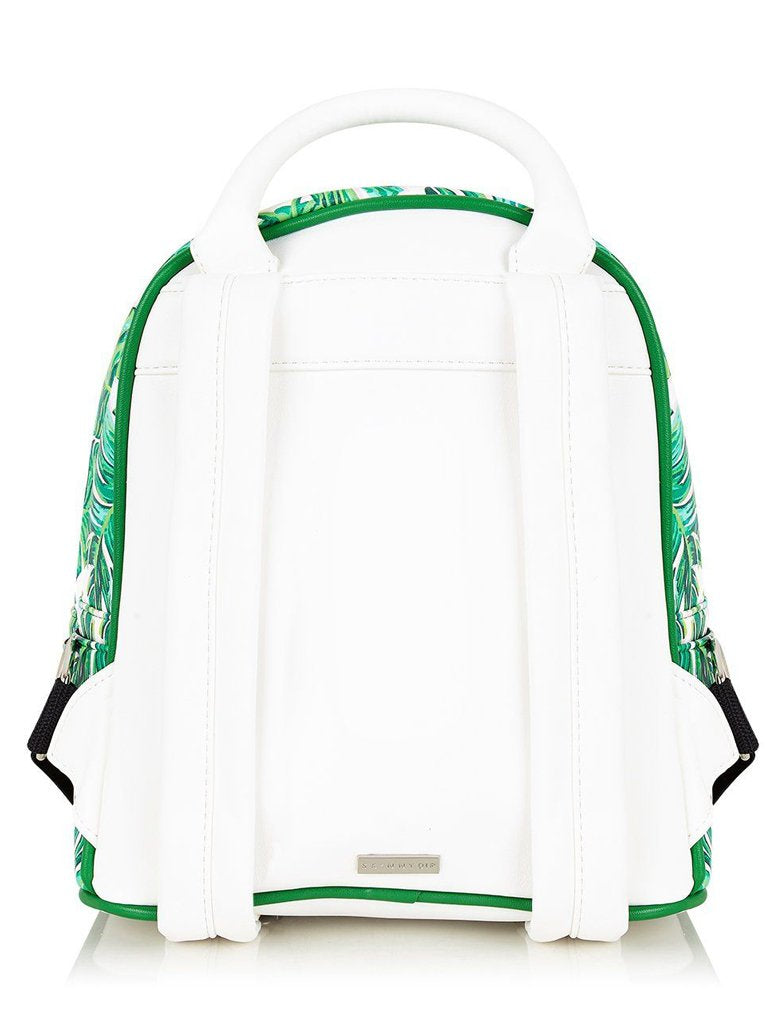 Charlie Palm Backpack