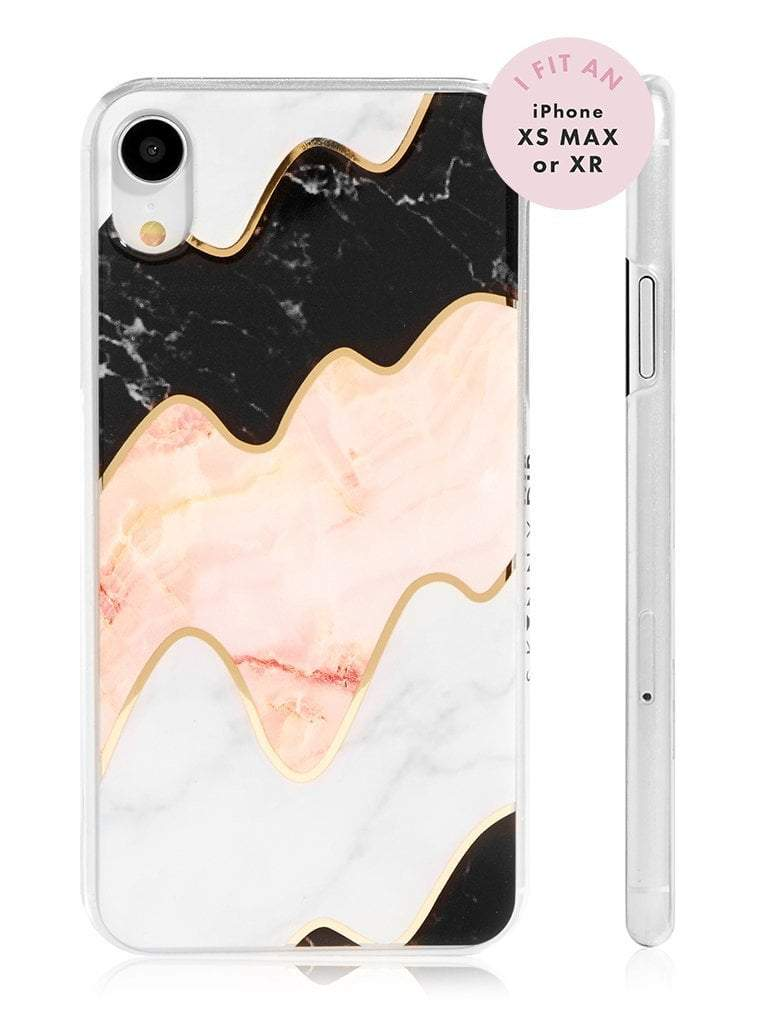 Marble Wiggle Case