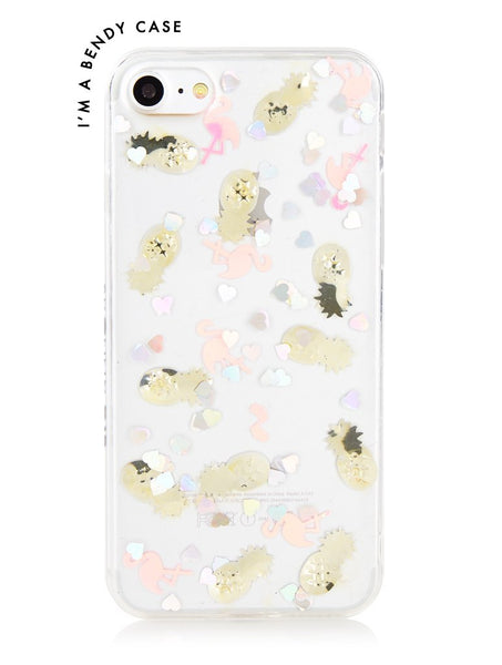 Flamingo Jelly Case