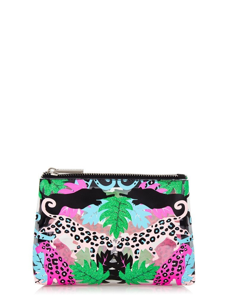 Carmen Makeup Bag