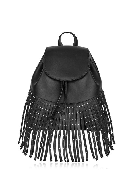 Cressida Studded Mini Backpack
