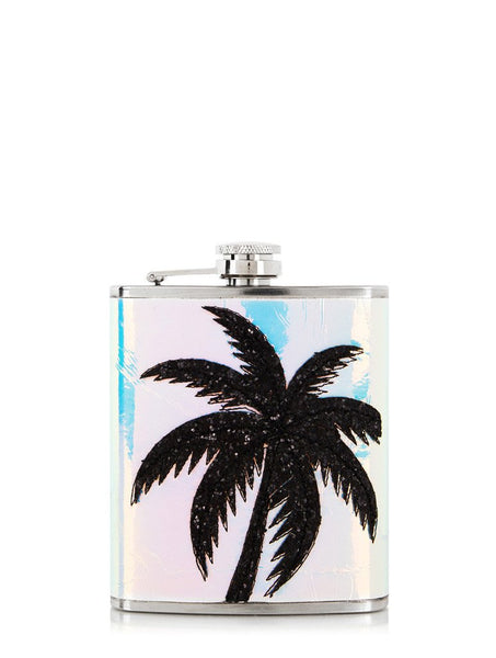 Palm Hip Flask