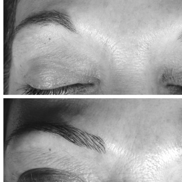 Top Three Microblading Myths Debunked