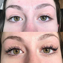 Course for Lash Lift Lash Tint and Premium Kit - Training Course