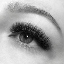 Hollywood Volume (6-10 lightweight Lashes)